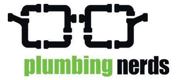 Plumbing Nerds - Logo