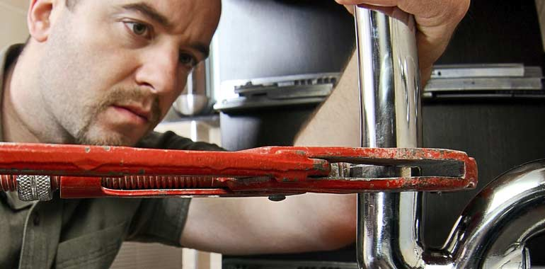 Emergency plumbing services in Bonita Springs, FL