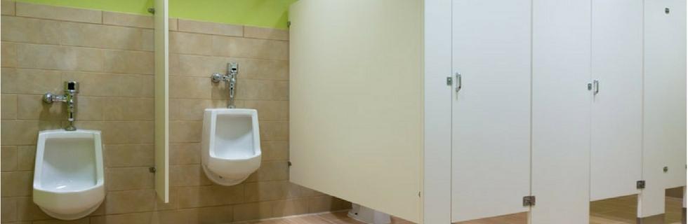 The Top 5 Plumbing Problems In Public Restrooms Plumbing Nerds