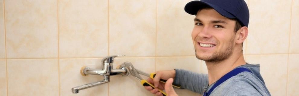 Plumbing Maintenance900