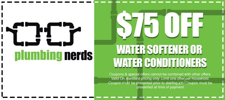 discount on water softeners in Bonita Springs, FL