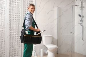 preventing clogged toilets