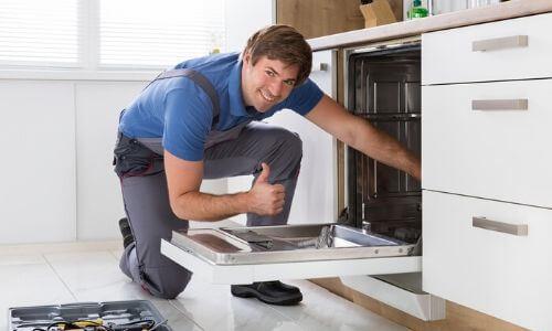 dishwasher Plumbing Nerds